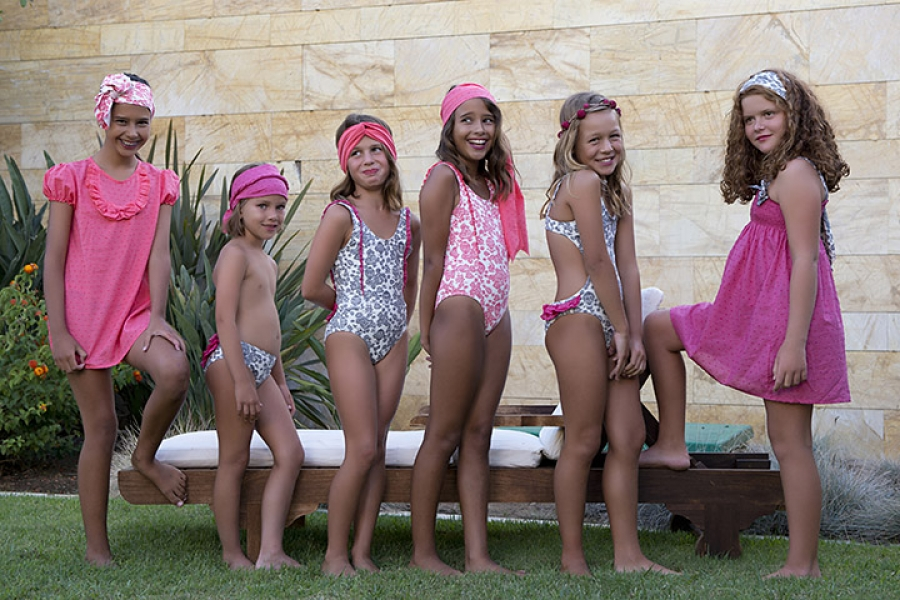 De Tesoros Moda Mis Maricruz BañoEl Cofre 5L3j4AqR